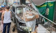 Mecerdes GLC đối đầu với Lexus, 2 ô tô tiền tỷ nát bét