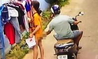 Sẽ phạt thanh niên sàm sỡ cô gái đang phơi đồ 200.000 đồng
