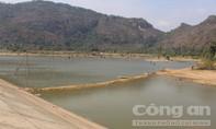 Tắm hồ Soài Check, 3 học sinh chết đuối trong ngày Trung thu