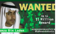 Nhà Trắng: Con trai của Osama bin Laden đã bị tiêu diệt