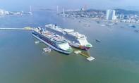 Khách du lịch ngoại cao cấp đến Hạ Long tăng đột biến