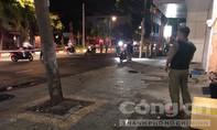 Nổ súng trong vụ hỗn chiến, 3 người bị thương