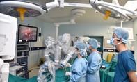 Bệnh viện Việt trong cuộc đua công nghệ