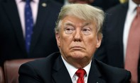 Trump chia sẻ 'lấp lửng' về khả năng thăm Bình Nhưỡng