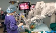 Cận cảnh Robot phẫu thuật hiện đại có mặt tại Việt Nam