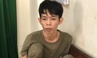 Bắt nóng tên cướp giật có 4 tiền án ở Sài Gòn