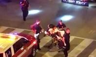 Nổ súng liên tiếp gần Nhà Trắng ở Mỹ khiến ít nhất 9 người thương vong