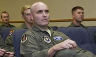 Trung Quốc xác nhận bắt phi công Mỹ