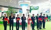 Đưa sản phẩm sữa Việt Nam gia nhập thị trường Trung Quốc