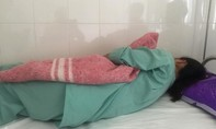 Nữ điều dưỡng bị hành hung nhập viện trở lại