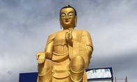 Tượng Phật lớn nhất châu Âu được khánh thành ở Nga