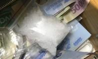 """Xóa sổ """"đại lý"""" cung cấp ma túy cho con nghiện ở Sài Gòn"""