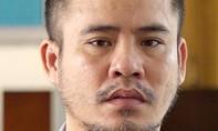 """Giết người, cướp tiệm vàng, Phương """"Việt kiều"""" lãnh 30 năm tù"""