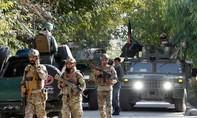 Ít nhất 40 người chết trong vụ đột kích phiến quân Hồi giáo