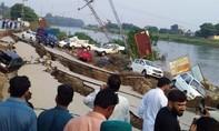 Động đất 5,8 độ richter tại Pakistan, hơn 700 người thương vong