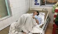 Một phóng viên bị đánh xuất huyết não