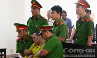 Thanh niên giết người cướp tài sản ngất xỉu khi nghe tòa tuyên án tử
