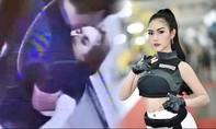 Nữ người mẫu Thái Lan chết do ngộ độc rượu