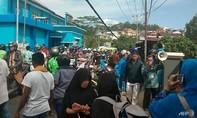 Ít nhất 20 người chết vì động đất 6,5 độ richter ở Indonesia