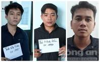 """""""Phụ giúp"""" 2 nữ công nhân đánh nhau, 3 thanh niên bị bắt về tội giết người"""