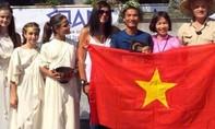 Người Việt Nam đầu tiên hoàn thành giải marathon khắc nghiệt nhất thế giới