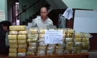 Tuyến vận chuyển mới của các đường dây ma túy xuyên quốc gia