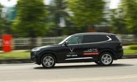 """Bất ngờ sau khi cùng chuyên gia """"thẩm xe"""" quốc tế thử VinFast Lux"""