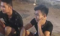 Xác định danh tính 2 nghi can vụ sát hại sinh viên chạy Grabbike