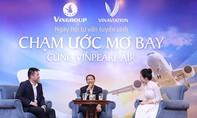 Bỏ việc ngân hàng ở Mỹ về Việt Nam học phi công