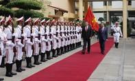 Bộ Công an Việt Nam và Bộ Nội vụ Cộng hòa Czech đẩy mạnh hợp tác
