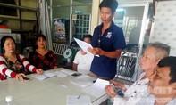 Hơn 100 hộ dân khốn khổ vì dự án khu thương mại Trường Xuân