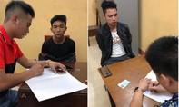 Hai nghi phạm sát hại nam sinh chạy Grabbike đã bị bắt