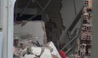 Khẩn trương điều tra vụ nổ lớn trong Cục thuế tỉnh Bình Dương