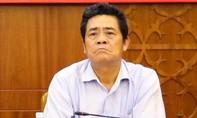 Mắc bệnh hiểm nghèo, Bí thư Khánh Hoà chưa bị xem xét kỷ luật