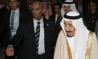 Cãi nhau với bạn, một vệ sĩ của vua Saudi bị bắn chết