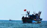Đã xác định danh tính 3 ngư dân mất tích trên vùng biển Trường Sa