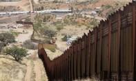 Mỹ dừng hơn 100 dự án quân sự để chi tiền xây tường biên giới