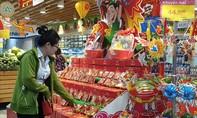 Thị trường mùa trung thu, đa dạng mẫu mã và hàng Việt tỏa sáng