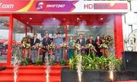 HDBank tăng tiện ích cho khách hàng hệ sinh thái với ngân hàng số 24/7