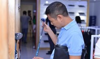 Ra mắt thương hiệu Pini Golf VietNam - Japan