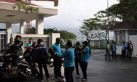 Hơn 100 tài xế, nhân viên xe buýt ở Đà Nẵng ngưng việc tập thể