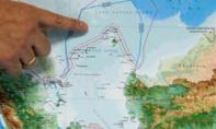 Indonesia phản đối tàu Trung Quốc lởn vởn trong EEZ trên Biển Đông