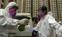 Khuyến cáo của Bộ Y tế về phòng chống viêm phổi cấp tại Trung Quốc