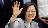 Lãnh đạo Đài Loan Thái Anh Văn tái đắc cử