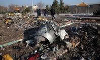 Iran thừa nhận bắn rơi máy bay của Ukraine 176 người chết