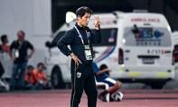 HLV Thái Lan nói nói đội nhà thua trận do thể lực kém