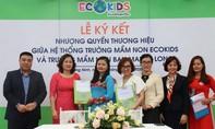 Mầm non song ngữ Ecokids mang phương pháp giáo dục hiện đại đến Hạ Long