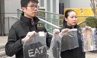 Cảnh sát Hong Kong bắt nhóm thiếu niên cướp hơn 1 triệu USD