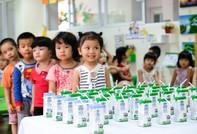 Đà Nẵng tổ chức hội nghị sơ kết đề án sữa học đường 2018-2020