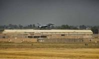 Căn cứ có lính Mỹ đồn trú ở Iraq tiếp tục trúng pháo kích